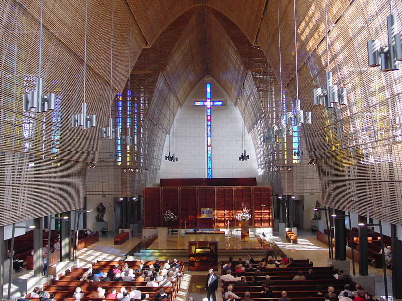 Resultado de imagem para church of the epiphany miami