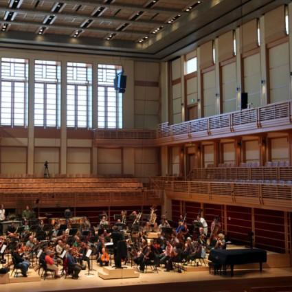 Sonoma State University – Green Music Center